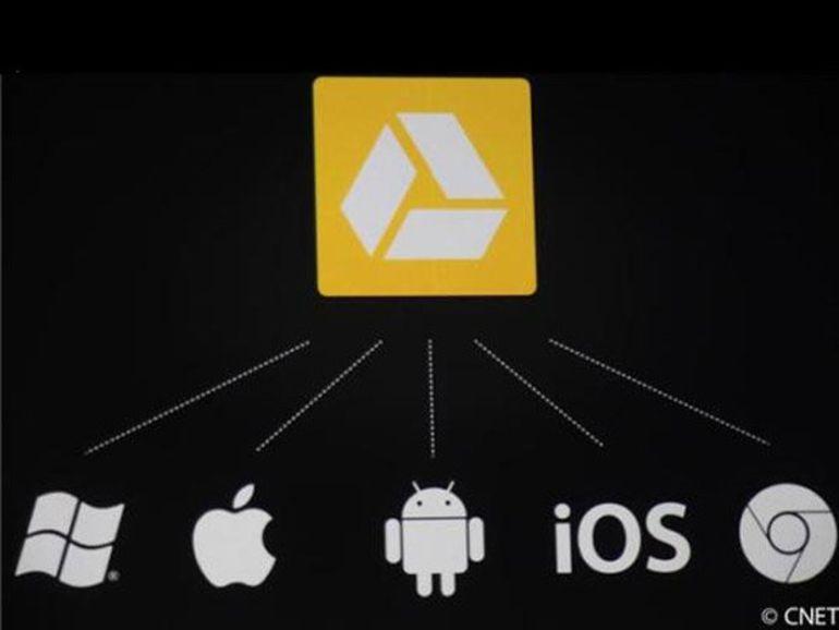 Chrome sous iOS mis à jour pour l'iPhone 5