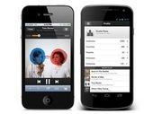 Application mobile : Grooveshark s'en remet au HTML 5