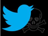 Les DM piégés sur Twitter : infections et phishing au bout du lien