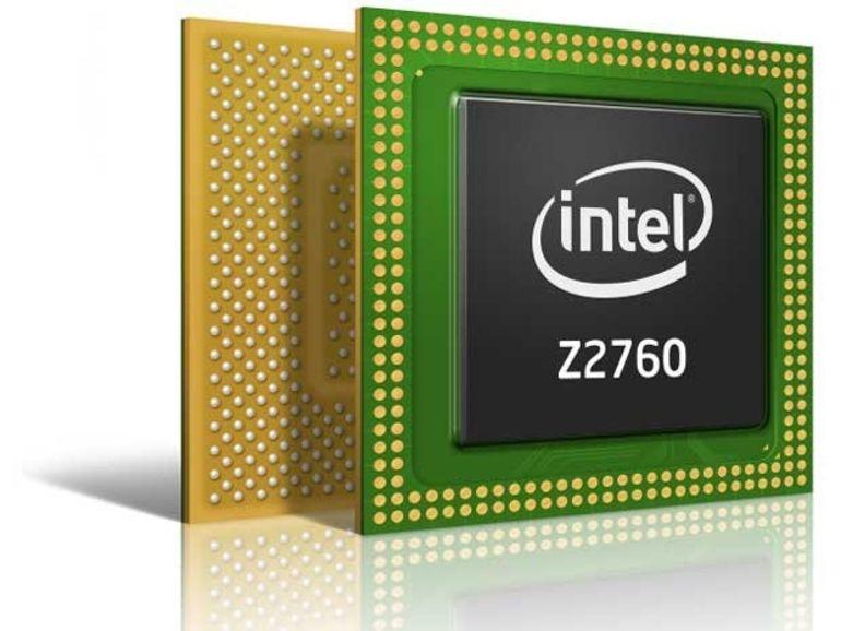 Atom Z2760 : la réponse d'Intel aux tablettes ARM Windows RT