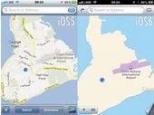 Apple : vers un rachat de TomTom pour corriger Maps ?