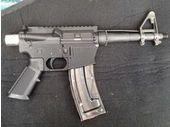 Wiki Weapon : le projet de pistolet fabriqué avec une imprimante 3D s'est enrayé