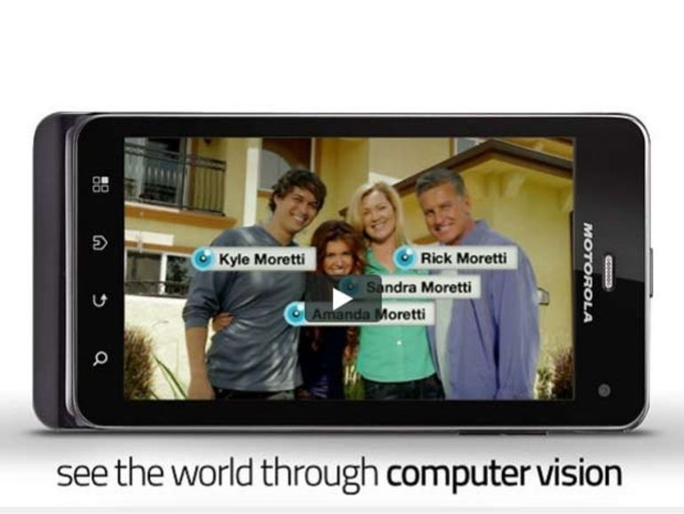 Reconnaissance faciale : Google rachète Viewdle