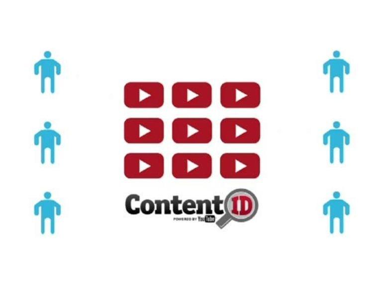 YouTube met à jour son système d'identification de contenu