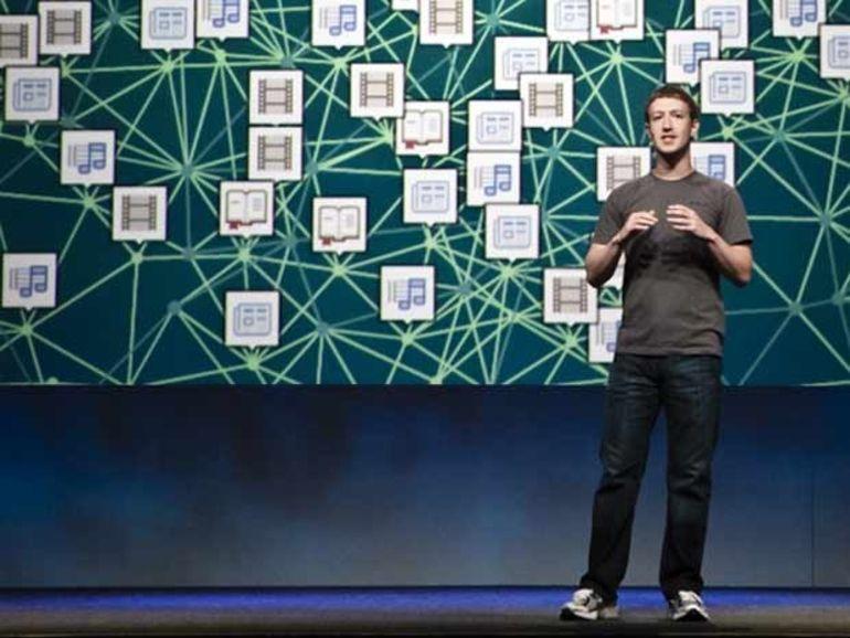 Facebook : un milliard de membres et une première publicité