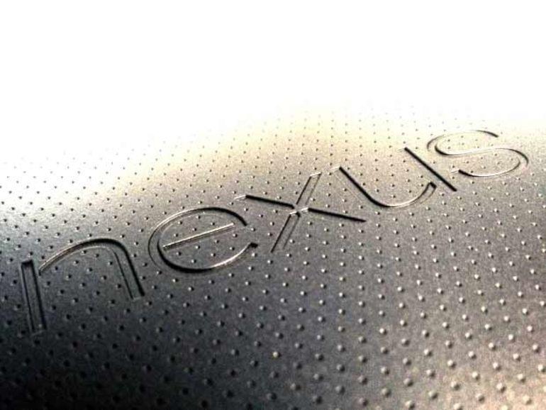 Un LG Optimus G Nexus sous Android 4.2 lancé le mois prochain
