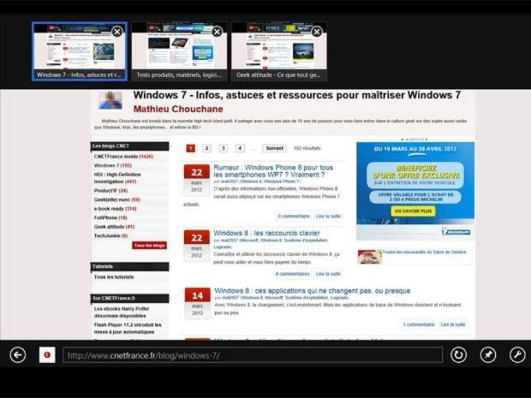 IE10 et Chrome 22 mis à jour à cause de Flash