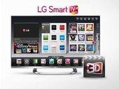 Smart TV : LG ajoute des films Disney à son 3D World
