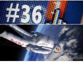 Semaine connectée 36 :  Red Bull Stratos, doudoune et like Facebook, Street View sous l'eau !