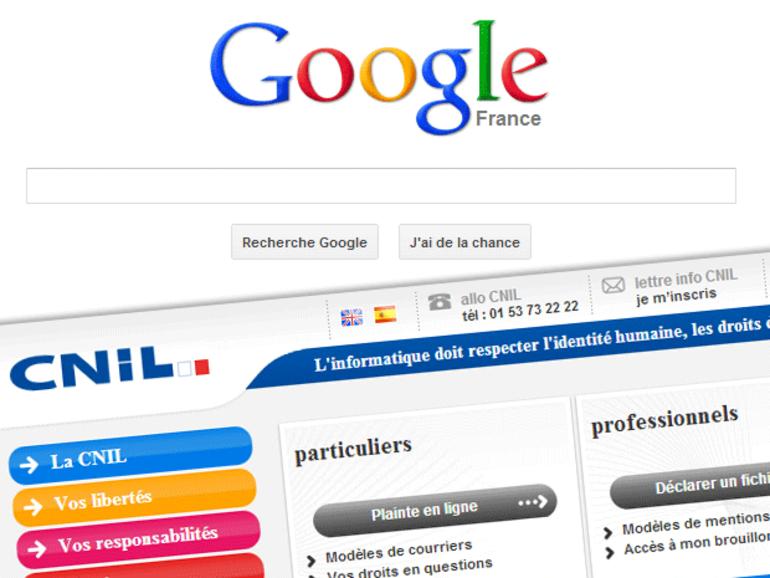 Données privées : Google se met à dos les CNIL européennes et mondiales
