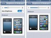L'iPod Touch trop fin pour intégrer un capteur de luminosité ?