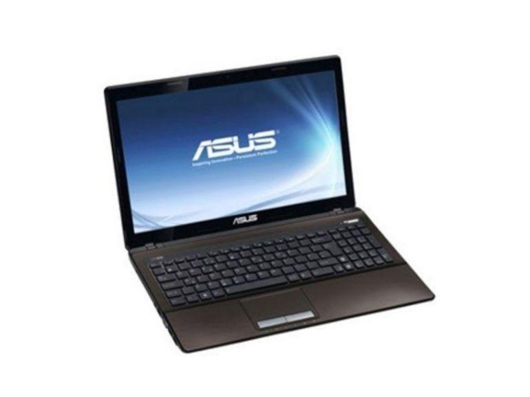 Bon plan PC portable Asus 15,6 pouces Core i7 2,3 GHz en promo à 710,90 €