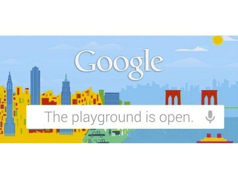 Keynote Google le 29 octobre, jour de la sortie de Windows Phone 8...