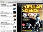 Les magazines Google Play lisibles directement dans Chrome