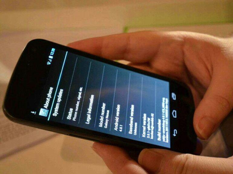 Smartphones : un milliard d'utilisateurs dans le monde