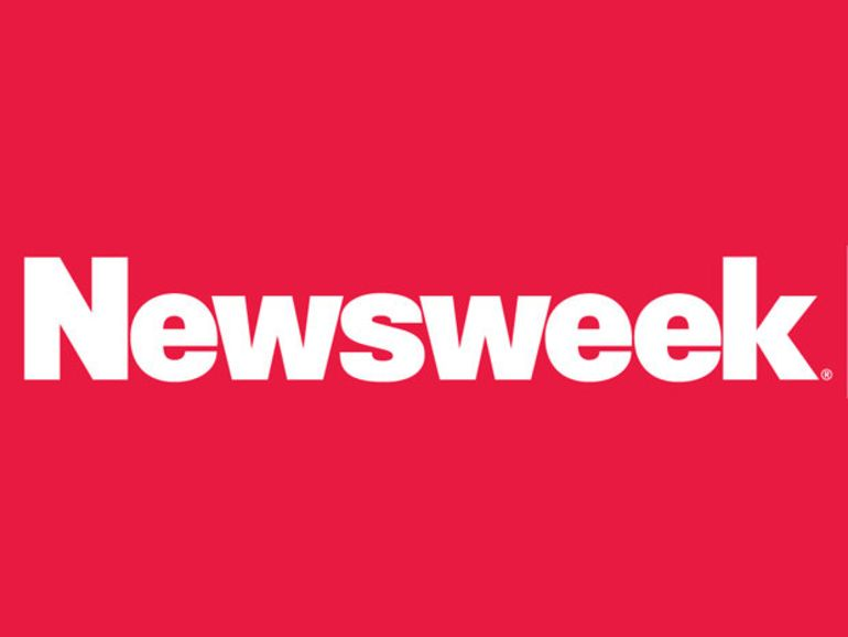 Newsweek stoppe sa version papier