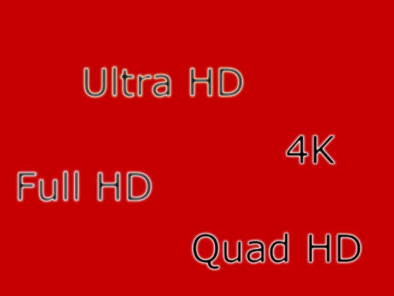 Normes : le Ultra HD remplace le 4K