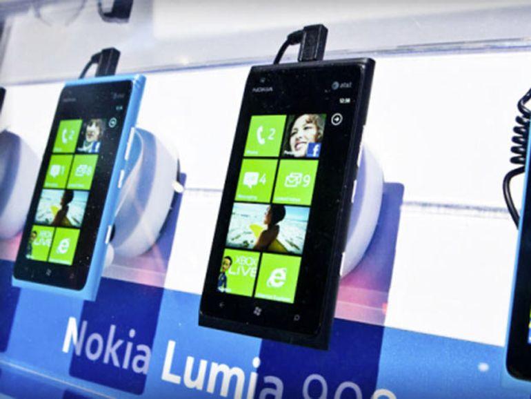 Nokia favorable à l'arrivée d'un éventuel Surface Phone