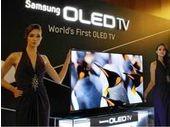 TV : de nouvelles tailles d'écran pour doper le marché