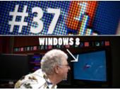 Semaine connectée 37 : Windows 8, squelette musclé, GoPro Hero 3, poussette bolide !