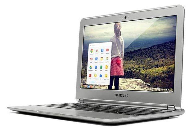 Le Chromebook Samsung disponible en version 3G