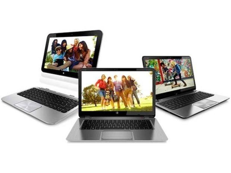 La réponse de HP à l'iPad passe par l'Envy X2 avant les tablettes