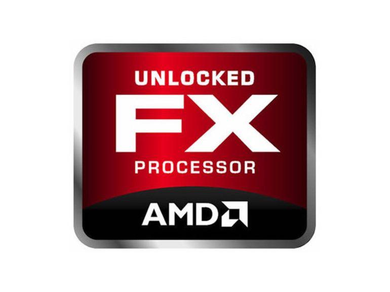 AMD FX Vishera : la nouvelle gamme de processeur haut de gamme