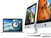 Apple annonce un MacBook Pro 13
