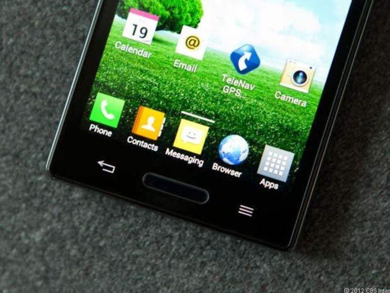 2013, année des smartphones full HD pour LG et Samsung ?