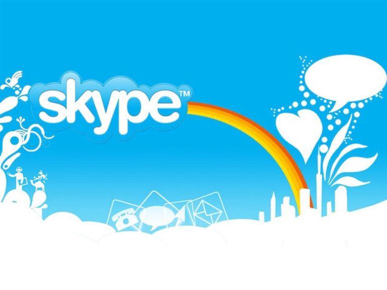 Skype pourra bientôt traduire les discussions en temps réel en 40 langues