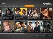Amazon Instant Video disponible sur les TV connectées de Samsung