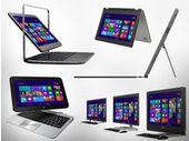Un hybride PC / Tablette pour Noël 2012