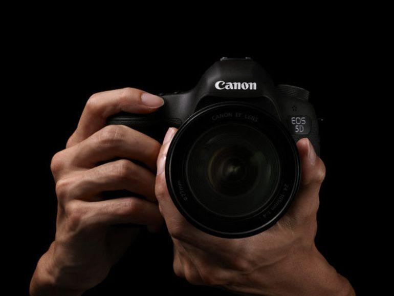 Canon 5D Mark III : sortie vidéo non compressée pour 2013