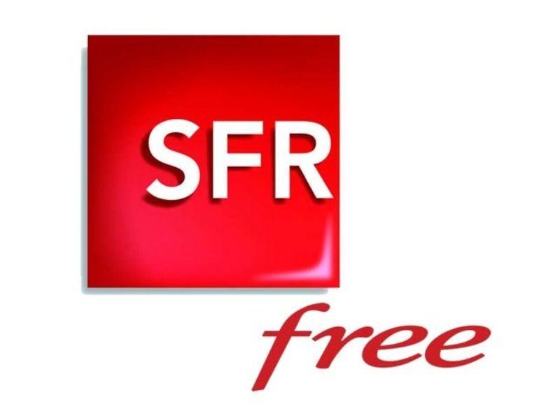 Une fusion entre Free et SFR en vue ?