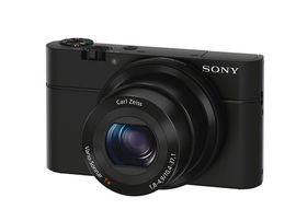 Soldes : Appareil photo numérique Sony Rx100 à seulement 299€