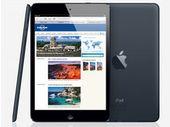 iPad mini et iPad 4 : trois millions de ventes en trois jours