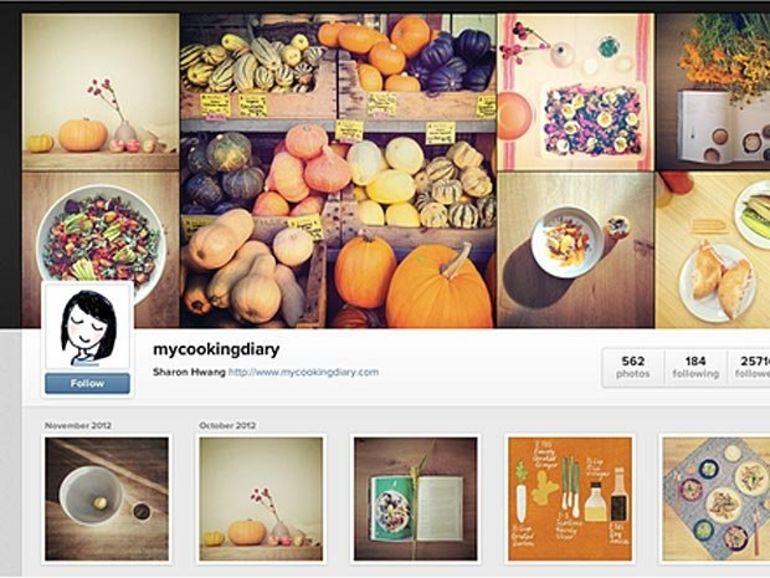 Instagram débarque sur le web en affichant les profils de ses membres