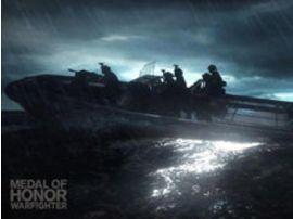 Medal of Honor - Warfighter : sanctions militaires pour avoir conseillé EA