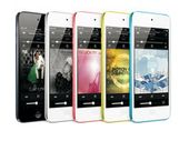 Apple iPod touch 2012