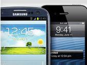 Aux États-Unis, l'iPhone demeure le roi des Smartphones