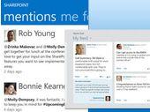 SharePoint 2013 : des applis Windows 8, Windows Phone et iOS pour les entreprises
