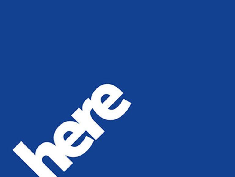 Nokia lance Here, le renouveau de son service de cartographie