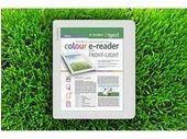 PocketBook : une 1ère liseuse couleur avec éclairage intégré pour Juin 2013