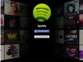 Spotify lance la bêta d'une version Web de son service musical