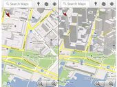 Google Maps pour iOS bientôt disponible ?