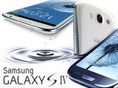 CES 2013 : Samsung pourrait frapper fort avec son Galaxy S4