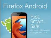 Firefox 32 bêta pour Android mise sur la personnalisation de la page d'accueil