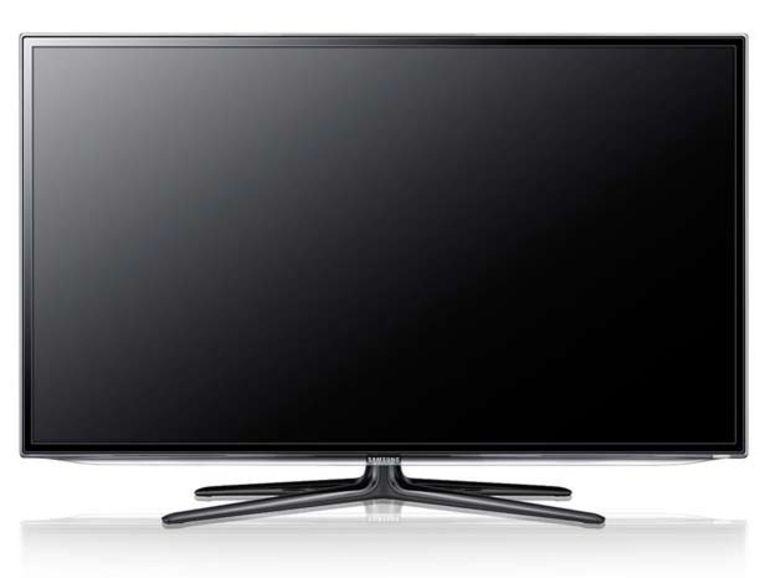 Achats malins de Noël : une TV LED 3D Samsung UE46ES6300 117 cm à 660 € avec ODR