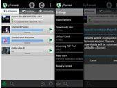 Mise à jour uTorrent pour Android : priorité au Wi-Fi