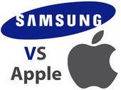 L'iPad Mini et l'iPod violeraient les brevets Samsung
